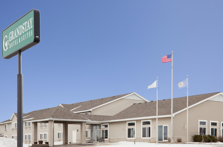 Grandstay Hotel And Suites, Waseca