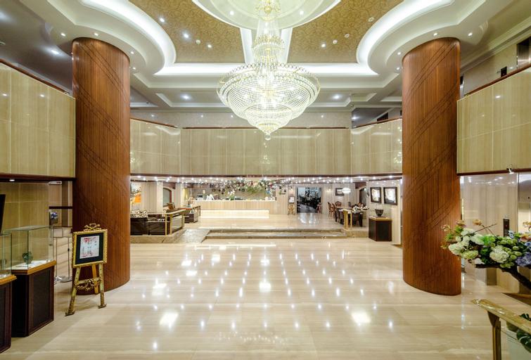 CHIAYI KING HOTEL, Chiayi City