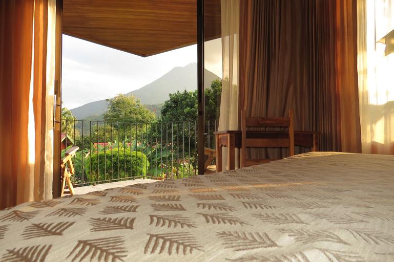 Miradas Arenal Hotel & Hotsprings, San Carlos