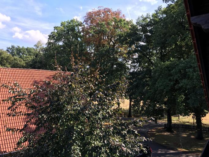 Landhaus-Pension Göke, Paderborn