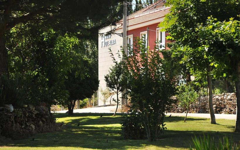 Hotel de Alba, Zamora