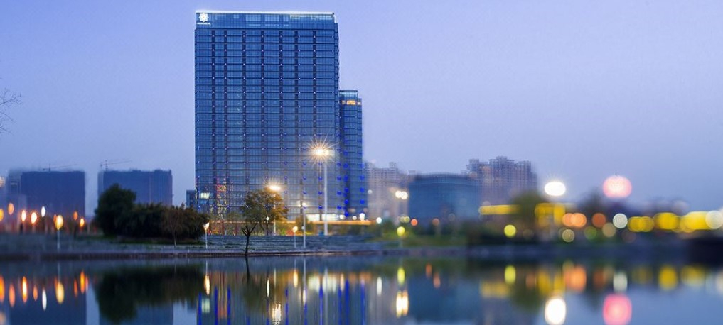 CRYSTAL BLUE BAY APARTMENT HOTEL, Nanjing