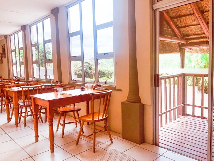 SELBORNE BED AND BREAKFAST, Buffalo City