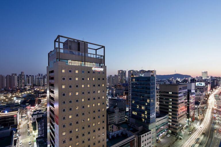 Ramada Encore Seoul Dongdaemun, Seongbuk