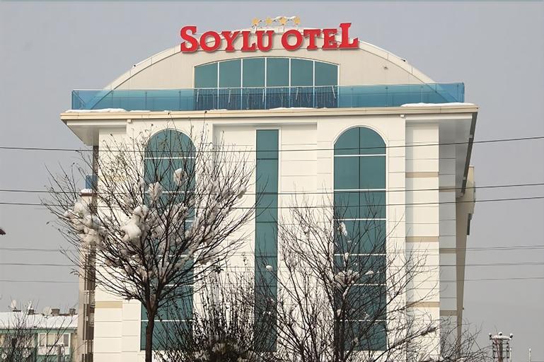 Soylu Hotel, Merkez