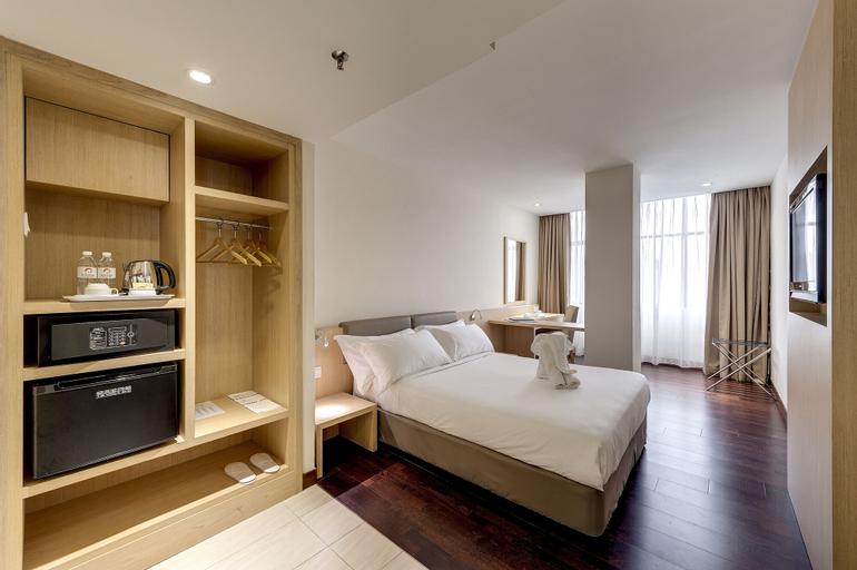 Rocana Hotel, Kuantan