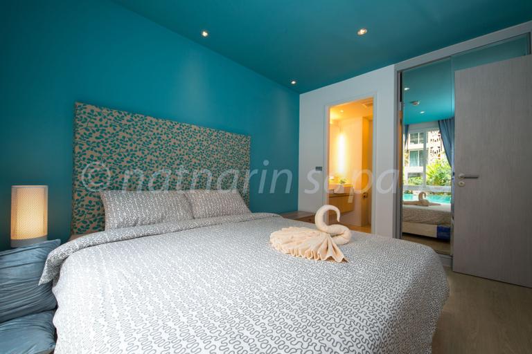 Atlantis Condo Resort by Natnarin, Pattaya