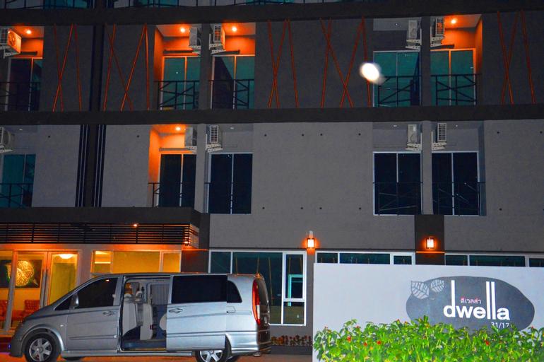 Dwella Suvarnabhumi Hotel, Bang Plee