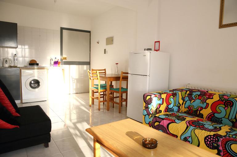 Alora Apartments,