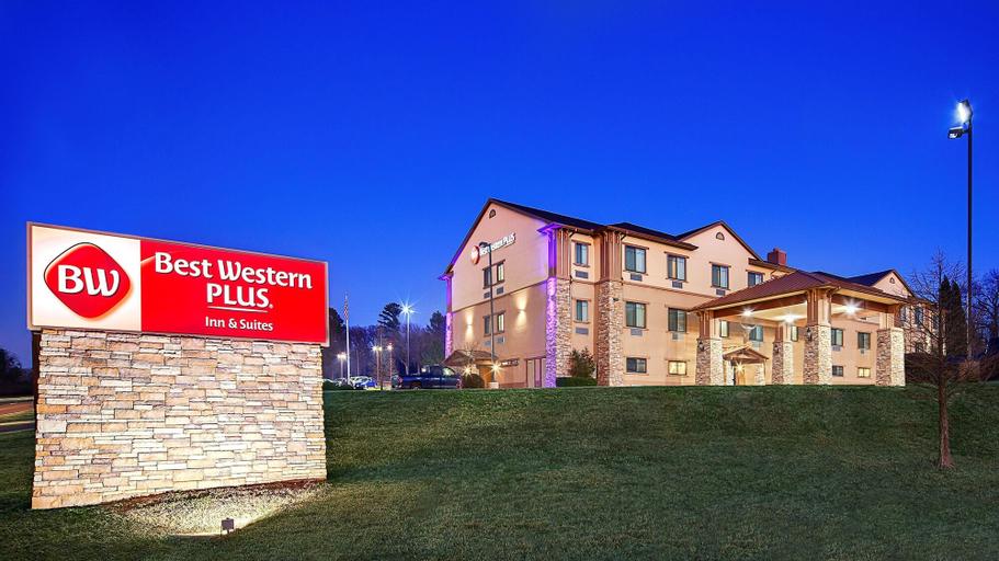 Best Western Plus Royal Mountain Inn and Suites, Henderson
