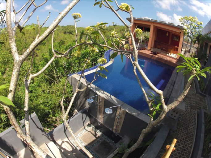 Terrace Ampels, Badung