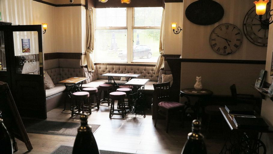 The Fox & Hounds, Redcar and Cleveland