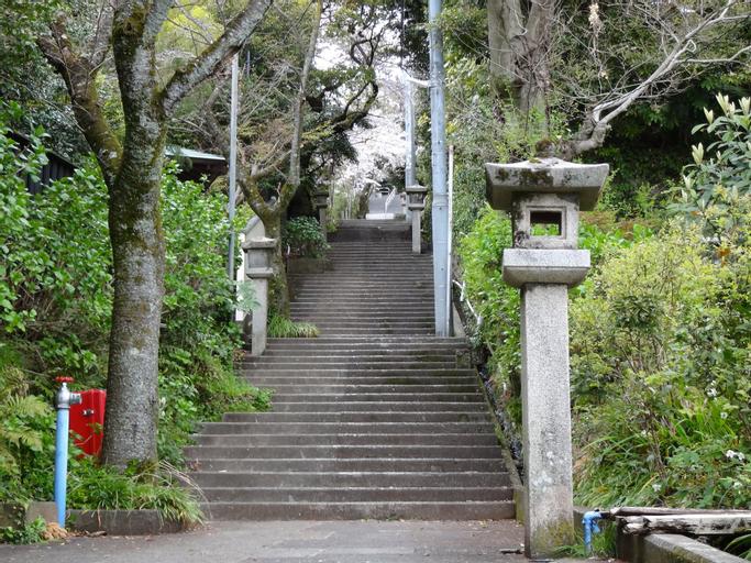 Ryokan Izuna, Atami