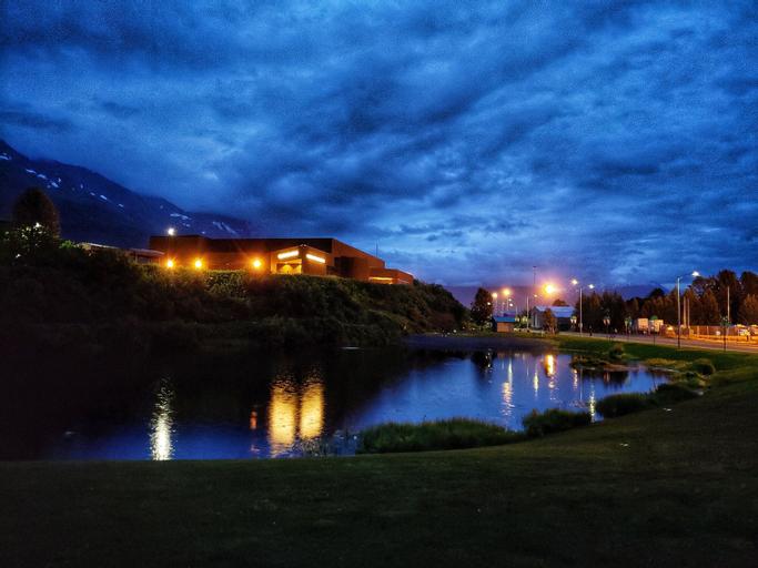 Keystone Hotel, Valdez-Cordova