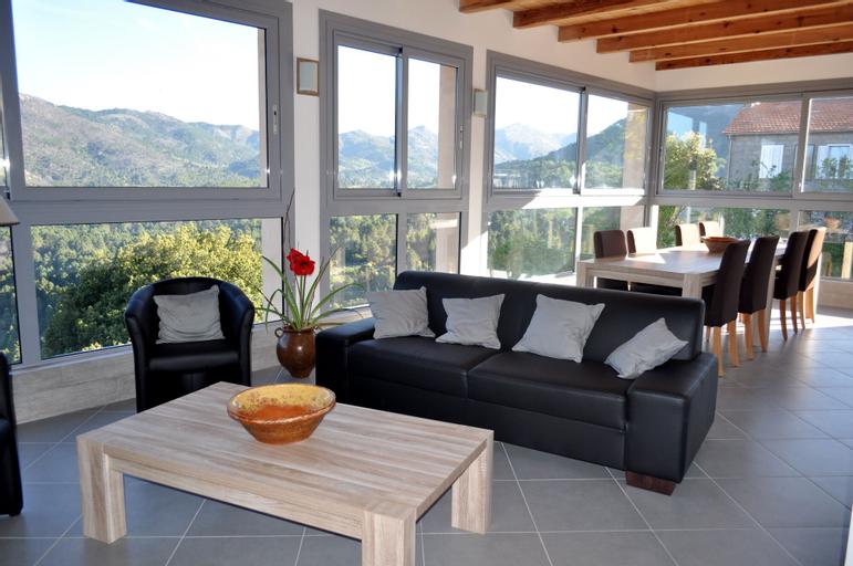 Villa Cardellini, Corse-du-Sud