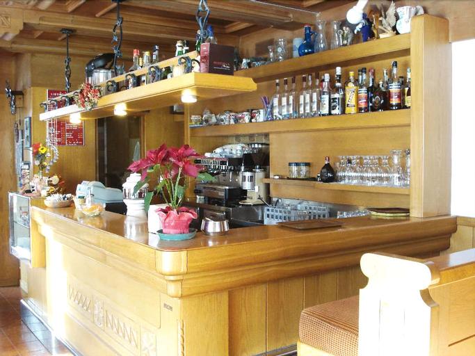 Hotel Ciamol, Trento