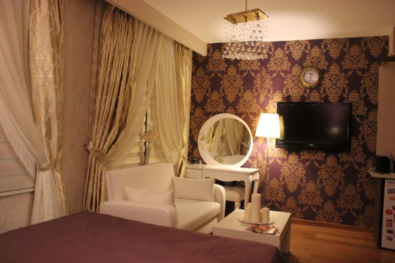 Ottoman Suites, Tuzla