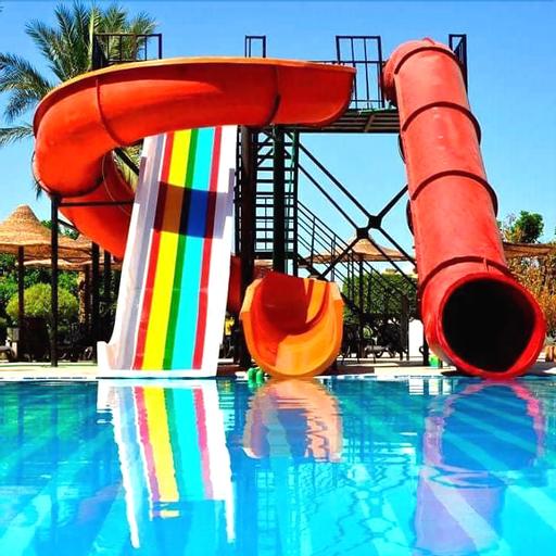Sharming Inn Hotel, Sharm el-Sheikh