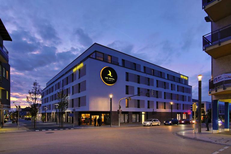 IBB Hotel Ingelheim (Pet-friendly), Mainz-Bingen