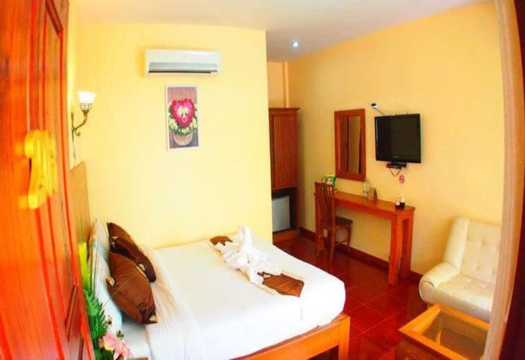 Ruen Narisara Resort, Muang Sukhothai
