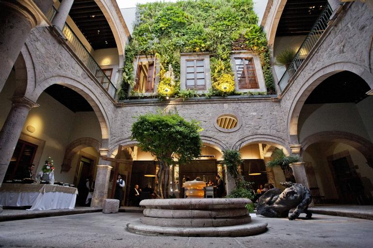 Casa Grande Hotel Boutique, Morelia