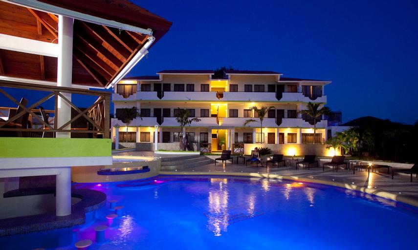 Hostal Silvestre, Villa Hermosa