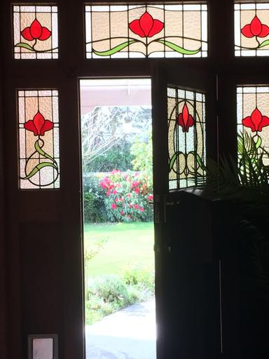 St. Itas Guesthouse, Ashburton