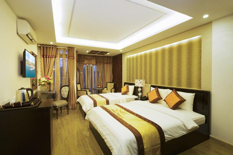 Hoang Dung Hotel – Hong Vina, Quận 1