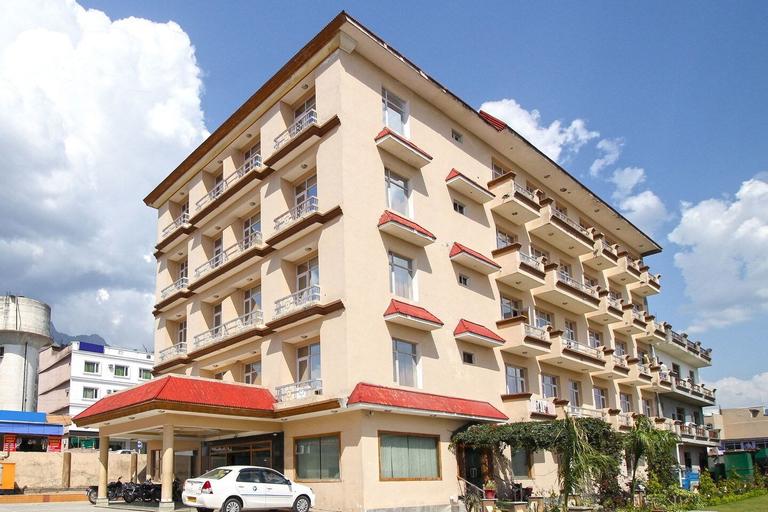 Hotel Jagdambay, Reasi