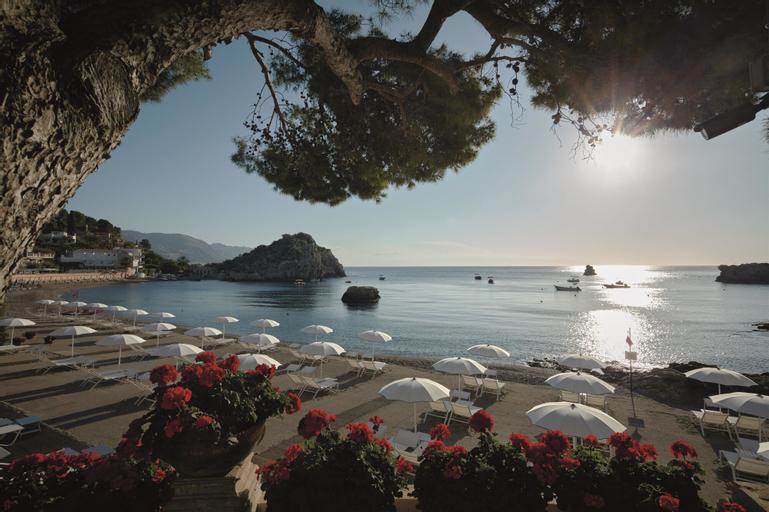 Belmond Villa Sant'Andrea, Messina