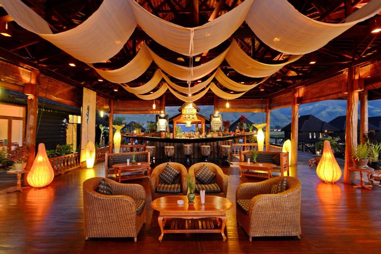 Myanmar Treasure Resort Inle, Taunggye