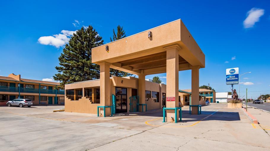 Best Western Kokopelli Lodge, Union