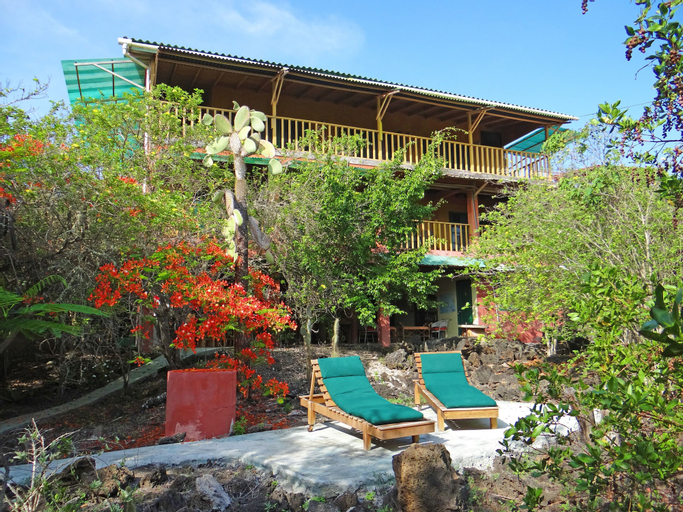 Galapagos Chalet, Santa Cruz