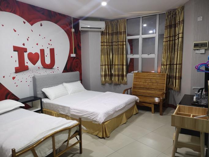 Home Inn, Kinta