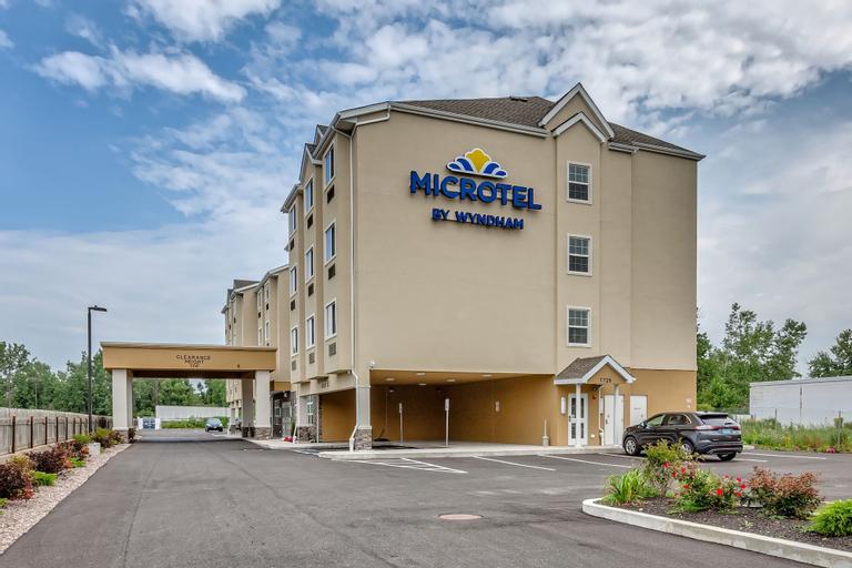 Microtel Inn & Suites by Wyndham Niagara Falls, Niagara