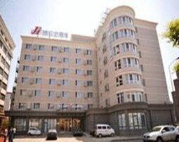Jinjiang Inn Dalian Xishan Street, Dalian