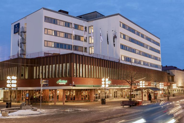 First Hotel Borlänge, Borlänge