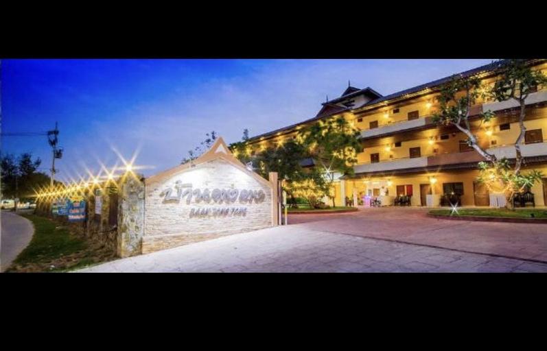 OYO Baan Tong Tong Pattaya Resort, Bang Lamung