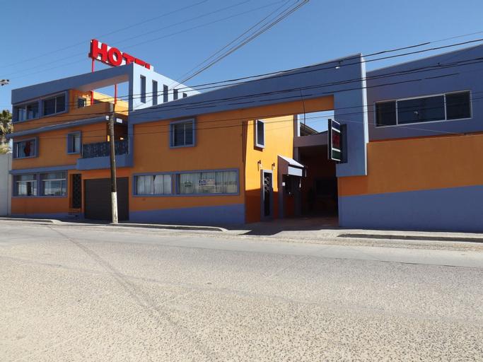 Hotel Los Altos, Tijuana