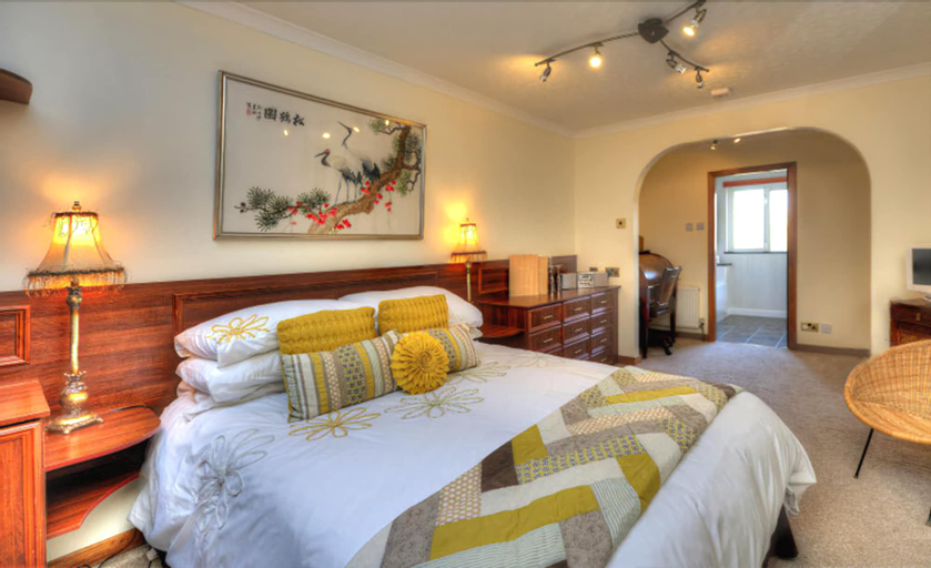 Grove Guest House, Argyll and Bute