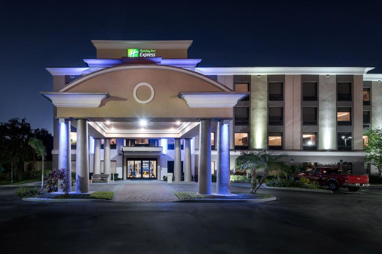 Holiday Inn Express Bartow, an IHG Hotel, Polk