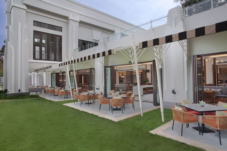 Mason Pine Hotel, Bandung