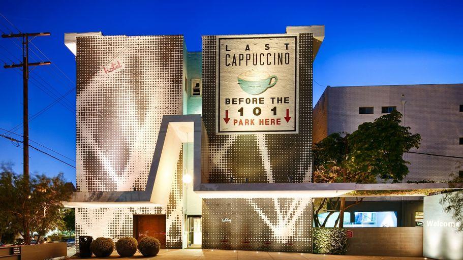 Best Western Plus Hollywood Hills Hotel, Los Angeles