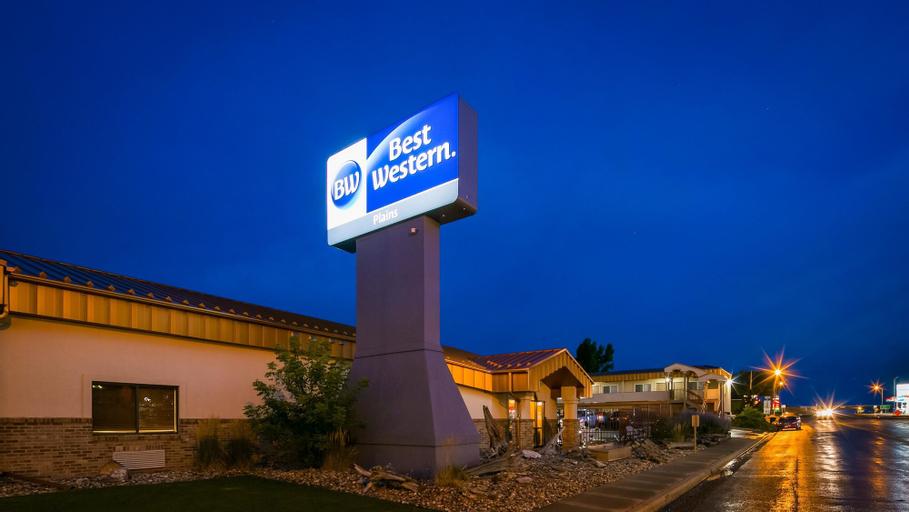 Best Western Plains Motel, Pennington