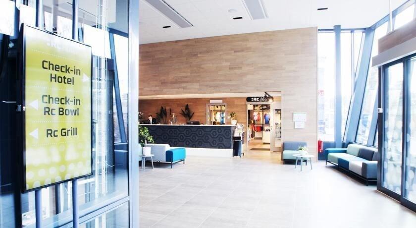 RC Hotel Sports & Business, Jönköping