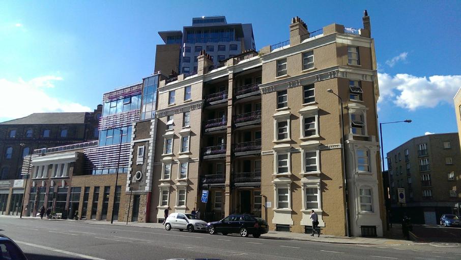 SHQ Apartments, London