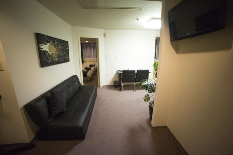 Hakuba Echo Hotel, Hakuba
