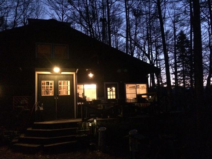 Lodge Stack Point, Narusawa