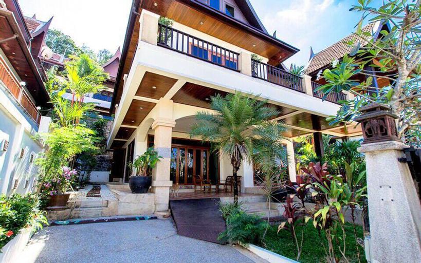 Baan Sawadee Villa, Pulau Phuket