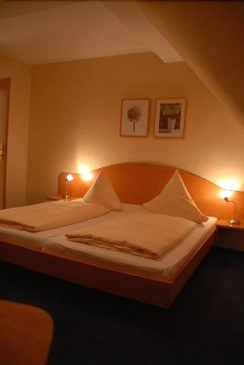 Stumbergers Hotel, Cochem-Zell